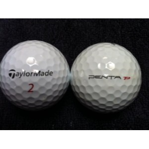 TaylorMade Penta-Used 1st Quality (12)
