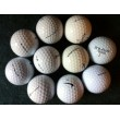 Practice Balls-High Quality Mixed Brands 'Soft' Models (Pk 60)