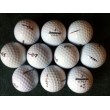 Practice Balls-Medium Quality Bridgestone Mix (Pk 100)