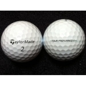 TaylorMade Tour Preferred X-Used 1st Quality (12)