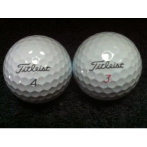 Titleist ProV1 - Mixed Models - Used 1st Quality (Pk 60)
