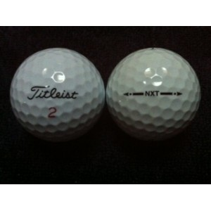 Titleist NXT-Used 1st Quality(12)