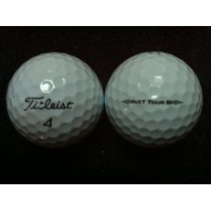 Titleist NXT Tour-Used 1st Quality(12)